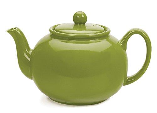mint teapot - 4