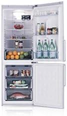 Samsung RL34EGPS1/XEM nevera y congelador Independiente Plata 303 ...