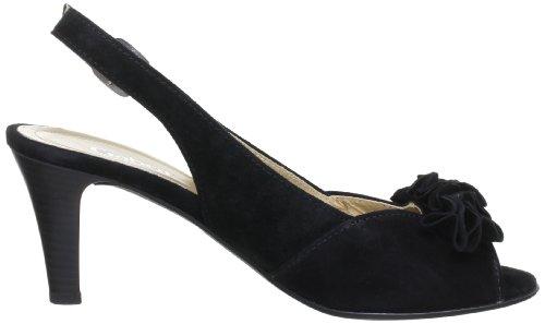 Gabor Women's Sandals Black - Black SImFlmKK