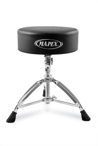Mapex Throne - MAPEX Drum Throne (T750A)