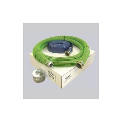 Abbott Rubber Company Series - 1220 - Abbott Rubber Company All-Weather Suction Hose Kit - Series 1220 - 6463