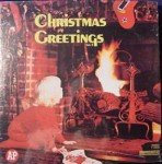 Johnny Mathis - Christmas Greetings Volume 5 - Zortam Music