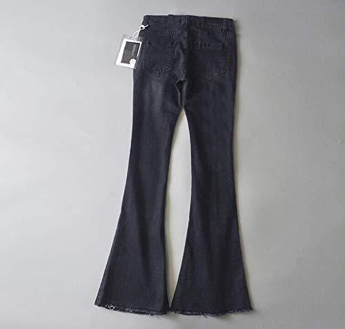 Jeans Zalock Femme Zalock Jeans Femme Gris Fonc Zalock Jeans Gris Femme Fonc xBEqr7wxp