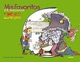 20 años de la Media Lunita. Mis favoritos. De costumbres (Infantil - Juvenil - Cuentos De La Media Lunita - Volúmenes En Cartoné)