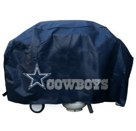 Dallas Cowboys Grill Cover ()
