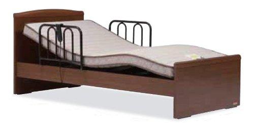 フランスベッド 家庭用介護ベッド イーゼルシリーズ イーゼル002F 1モーター、ワイヤーコントローラー  シングルサイズ ピ-チ色 フレームのみ (非課税品)専門業者組み立て品 B00N9LSVI0 ピ-チ色 フレームのみ 専門業者組み立て品  ピチ色 フレームのみ 専門業者組み立て品