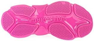 Balenciaga Luxury Fashion Femme 524039W2FA15210 Fuchsia Polyuréthane Baskets | Automne-Hiver 20