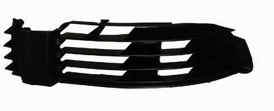 Make Auto Parts Manufacturing - PASSENGER SIDE FRONT BUMPER COVER LOWER GRILLE; WITHOUT FOG LIGHTS - - Passenger Side Bumper Grille