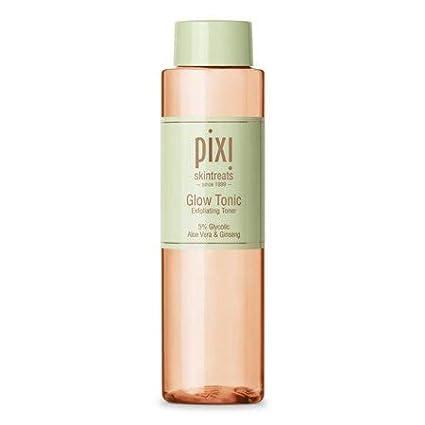 Pixi Glow Tonic With Aloe Vera & Ginseng 250ml B00KH6QX08