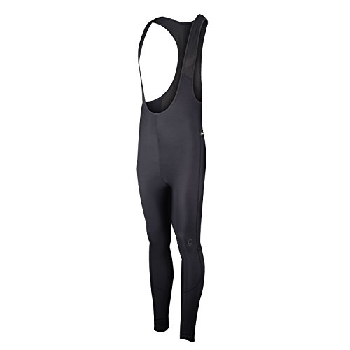 (Cannondale Midweight Cycling Bib Tights Black)