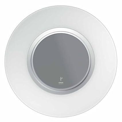 Osram Lightify Surface Light LED Wand- und Deckenlampe Tunable White, Dimmbar, Warmweiß bis tageslicht 2700K- 6500K, Kompatib
