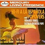 Hi-Fi a la Española and Popovers [IMPORT]