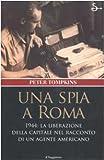Una spia a Roma