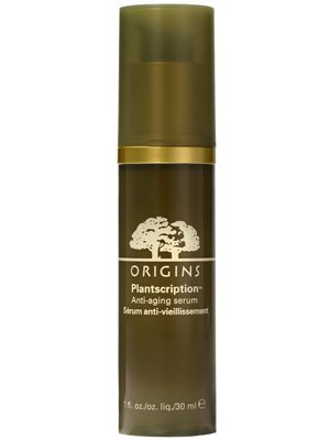 Origins Plantscription Anti-aging Serum 30ml/1oz - Unboxed