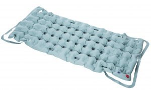 - Waffle Extended Care Plus Mattress Overlay with M.A.D. Pump - by EHOB, Inc. 1006ECP