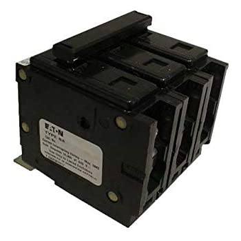 BAB3040HS Cutler Hammer 3 Pole 40 Amp 240 Volt Circuit Breaker NEW