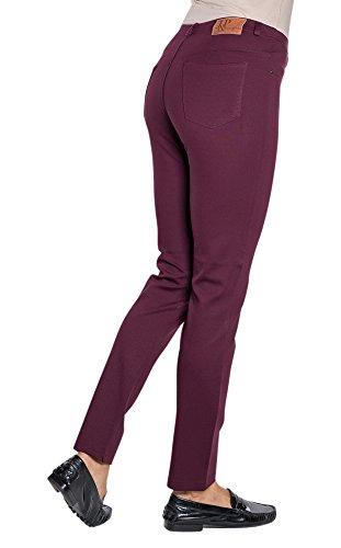 Milano 68457 Jeans Elastico amp;polo Stretch Con Jeans s Punto qFnfw7BA