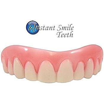 Instant Smile Teeth Medium Top Veneers Fake Denture Teeth Photo Perfect  Teeth