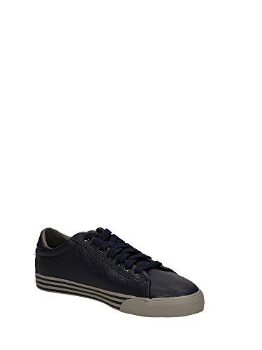 Polo Ralph Lauren Harvey Herren Sneaker Blau Blau