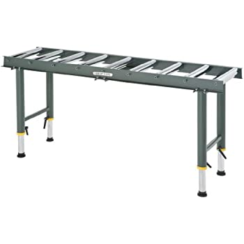 Table Saw Extension Htc Hor 1038 37 Quot Outfeed Roller