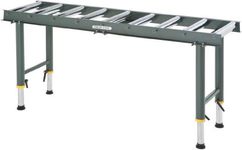 Shop Fox D2271 Heavy-Duty 9 Roller Table