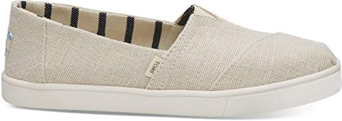 ta Cupsole Natural Heritage Canvas Cupsole 5.5 B US ()