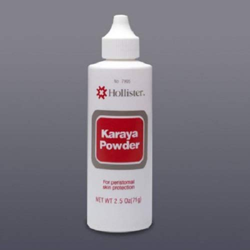 507905EA - Karaya Powder 2-1/2 oz. Bottle