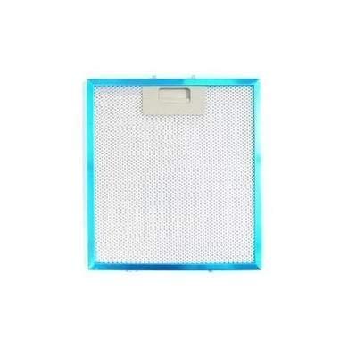 electriQ Grease Filter for eiqcurv60en Curved Glass Chimney Hood