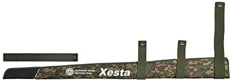 ゼスタ(XESTA) ロッドカバー ロング(140cm) カモ