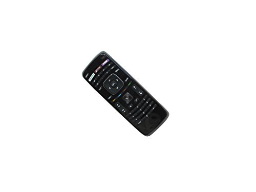 Universal Remote Replacement Control Fit For Vizio VW37LHDTV40A VW42L VW42LFHDTV10A VX200E PLASMA LCD LED HDTV TV