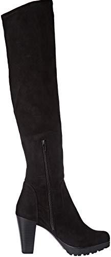 1000 Ankle 11 11581e Boots Bugatti Schwarz Women's 4 wSn0IxqUT