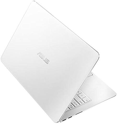 Asus Zenbook UX305CA FB052T 33 8 cm 13 3 Zoll non Glare Quad HD Laptop Intel Core M7 6Y75 8GB RAM 256GB SSD Intel HD Win 10 Home weis