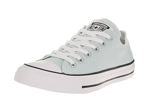 Converse Unisex Chuck Taylor All Star Ox Low Top Classic Polar Blue Sneakers - 9 B(M) US Women / 7 D(M) US Men