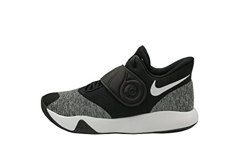 quality design 5d004 b3ab8 Galleon - NIKE Men s KD Trey 5 VI Basketball Shoes, Black White-Black, 7.5
