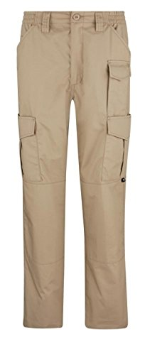 - Propper Women's Uniform Tactical Pant, Khaki, Size 4 Unhemmed