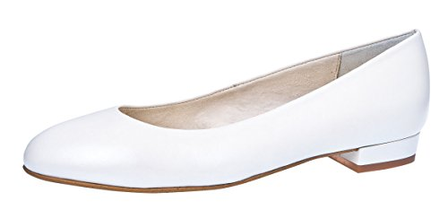 Fiarucci Escarpins Weiß Femme Pour Blanc xXnHxz