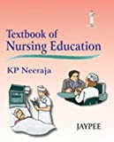 Textbook of Nursing Education 9788180611681