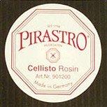 Pirastro Cellisto Cello Rosin (Original Version)