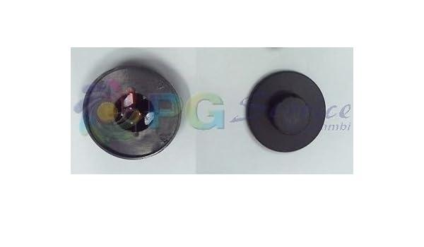 DeLonghi mando selector Estufa Gas infrarrojos IR3010 IR3010.BL IR3010.Gy: Amazon.es: Hogar
