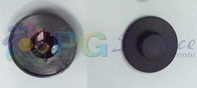 DeLonghi mando selector Estufa Gas infrarrojos IR3010 IR3010.BL IR3010.Gy