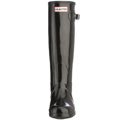 Gloss Azul color Black de Botas Gloss agua Original Tall Hunters xfzRpR