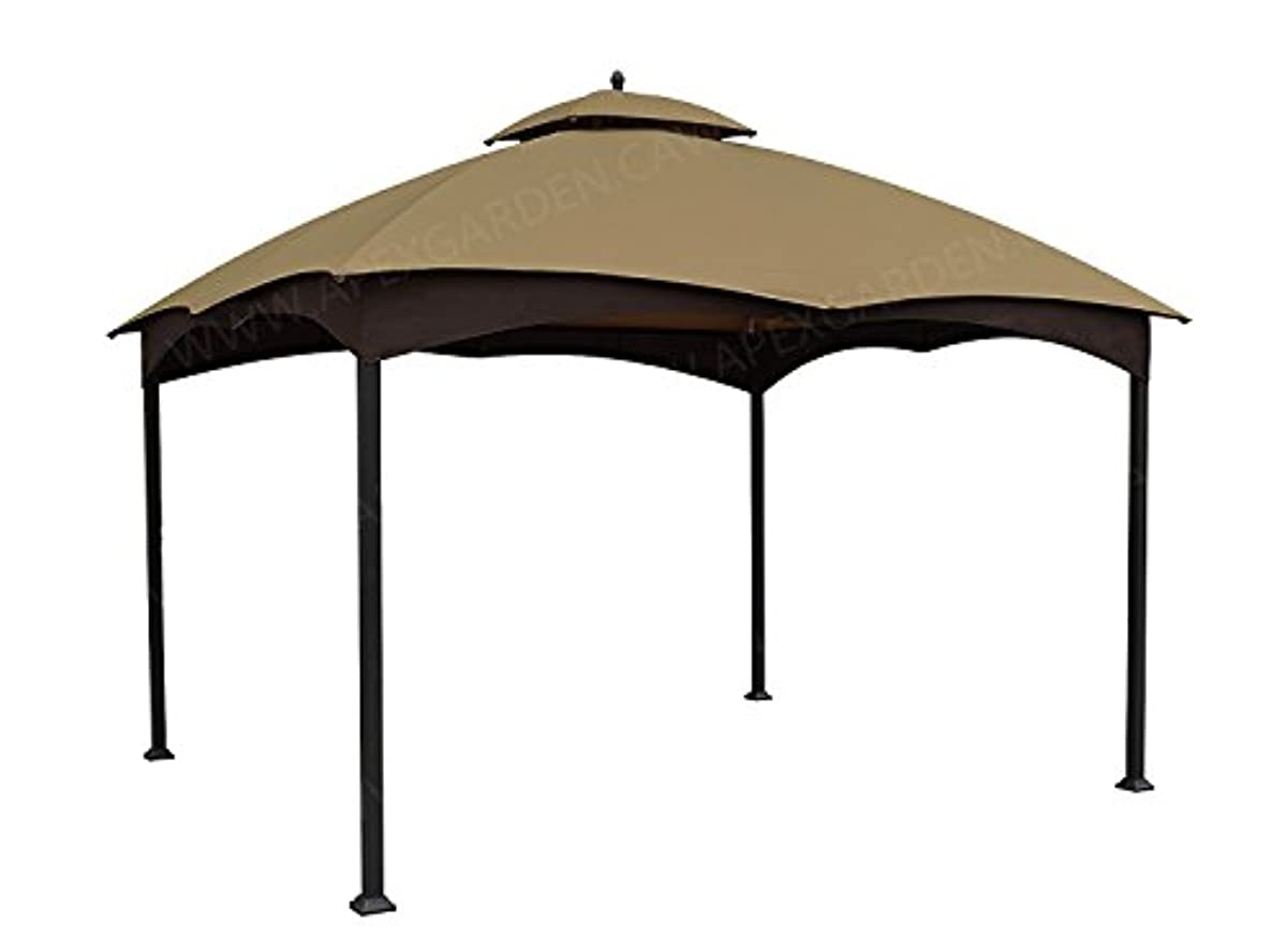 Replacement Canopy Top for Lowe's Allen Roth 10X12 Gazebo ...
