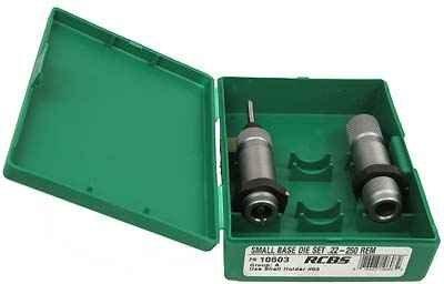 RCBSG S B Set 22-250 Rem 10603 Ammunition Die by RCBS by RCBS