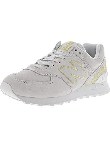 Donna Grigio Sneaker Nbwl574mon Balance New UFBnxgw