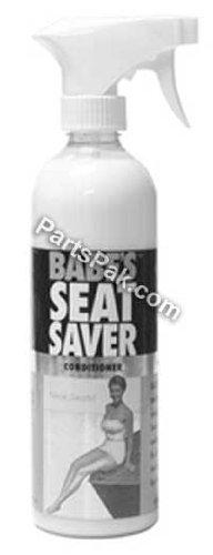(BABE'S BB8201 Seat Saver - Gallon)
