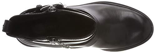Femme Botines Tamaris 1 31 black Noir 25907 aAatwz