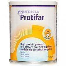 PROTIFAR CONCENTRATED MILK PROTEIN 225G - 225 G by NUTRIC...