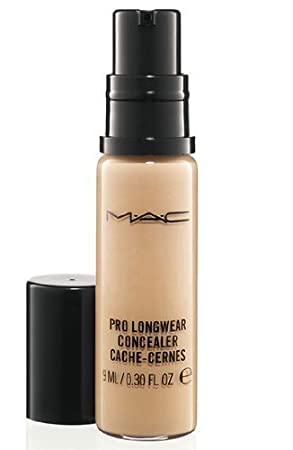 M.A.C Pro Longwear Concealer NC30, 9 ml Face Concealer at amazon