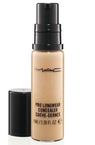 product review mac pro longwear concealer