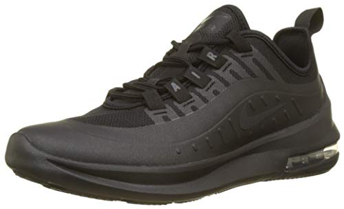 Chaussures Black Black Multicolore Anthracite Air Max Axis Fitness Nike de Garçon GS 001 c64IpWPqW